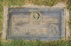 Albert Woodrow Ellingson