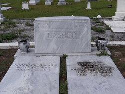 Berta Lee <i>Roberts</i> Dasher