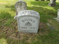 Alice Bivins