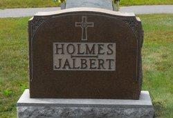 Eugenie <i>Levasseur</i> Holmes