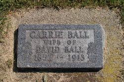 Carrie Ball