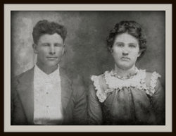 Nancy Cornelia Nannie <i>Graves</i> Housmon
