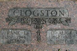 Frank L Clogston
