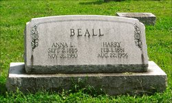 Harry Beall