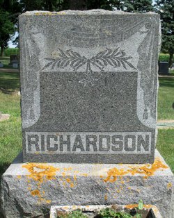 Dick Herbert Richardson