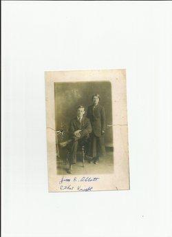 James Rufus Abbott