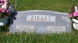Pauline <i>Hahn</i> Zibart