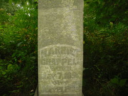 Harriet <i>Brown</i> Chappell