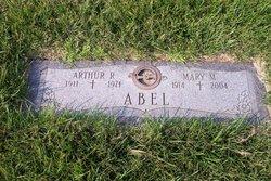 Arthur Reid Audie Abel