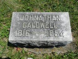 Johnathan Caldwell