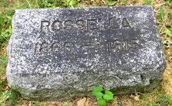 Rossella <i>Coon</i> Adams