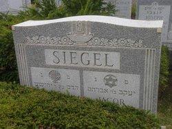 Ida <i>Schwartz</i> Siegel