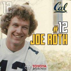 Joseph Lawrence Joe Roth