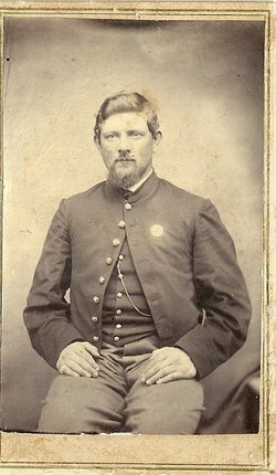 Pvt Russell W Baker