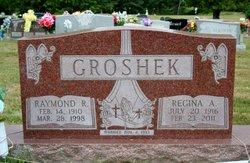 Regina A <i>Stroik</i> Groshek