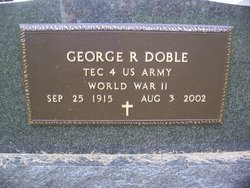 George R. Doble