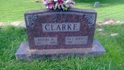 Richard M. Clarke