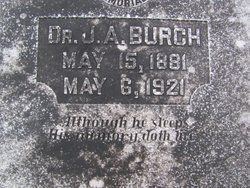John Alfred Burch