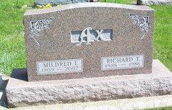 Mildred Irene <i>Hampel</i> Ax