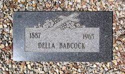 Adela <i>Duran</i> Babcock