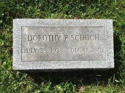 Dorothy Mae <i>Phipps</i> Schoch