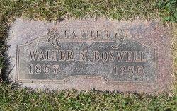 Walter N. Boswell