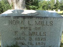 Nora L. Mills