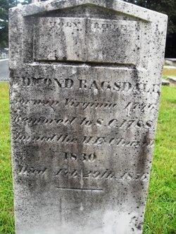 Edmond Ragsdale