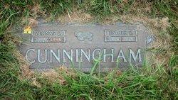 Zennas L Cunningham
