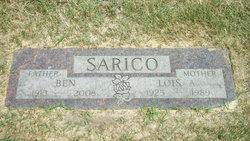 Ben Sarico