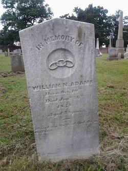 William N. Adams
