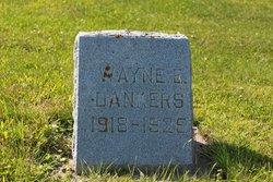 Wayne E Dankers