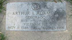 SMN Arthur Lloyd Adams, Jr