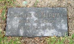 Horace Greely McPhail