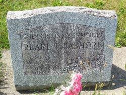 Pearl Irene <i>Stephens</i> Bashore