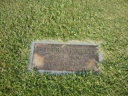 Arthur David Chandler