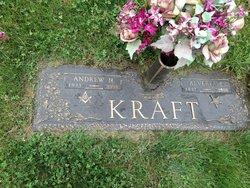 Andrew Harold Kraft, Sr