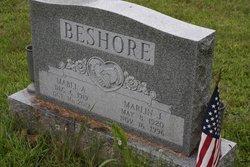 Mabel A. <i>Crone</i> Beshore
