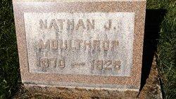 Nathan J Moulthrop