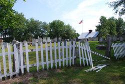 Fryeburg Village Cemetery
