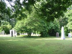 Yates (Burdette) Family Cemetery