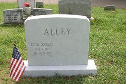 Clyde Douglas Alley