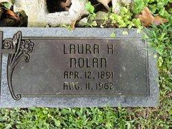 Laura Mae Nolan