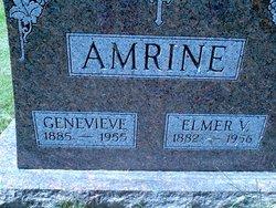 Genevieve <i>Maher</i> Amrine