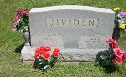 John J Jividen