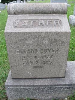 Edward Boyer