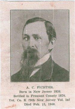 Albert Casterline Fichter