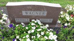 Richard V Dick Wagner