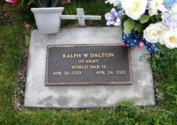Ralph W. Dalton