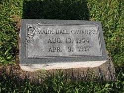 Mark Dale Cavaness